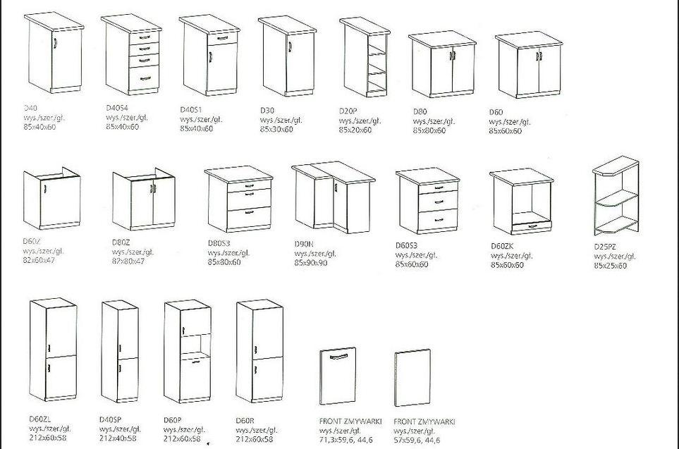 k chenzeile einbauk che prowansja l form erweiterbar mdf wei. Black Bedroom Furniture Sets. Home Design Ideas