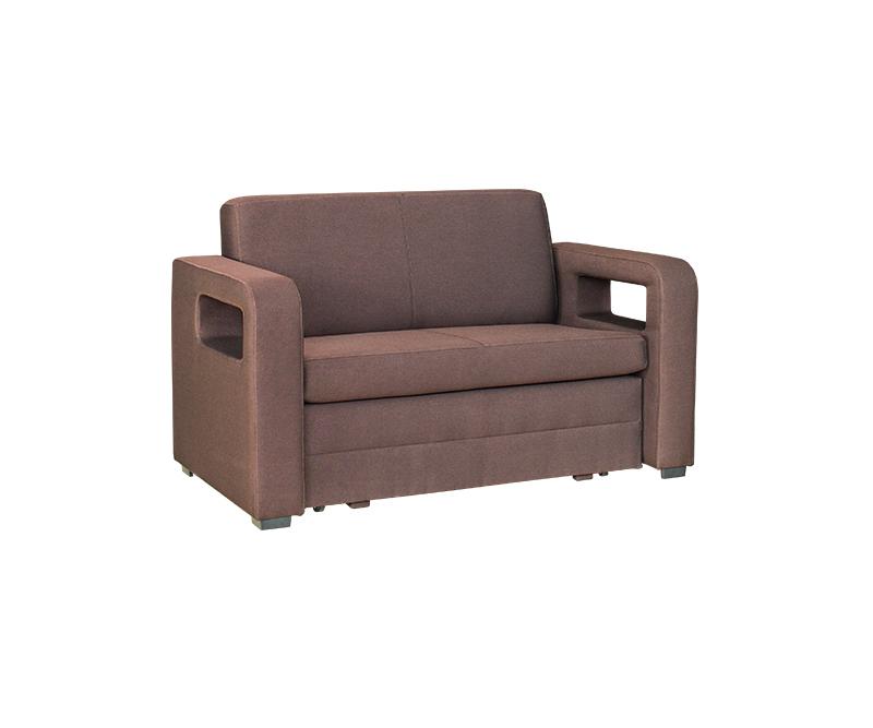 2 sitzer sofa karmen mit bettkasten und schlaffunktion in. Black Bedroom Furniture Sets. Home Design Ideas